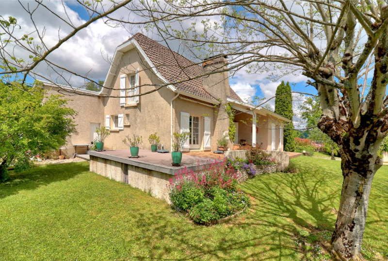 Maison traditionnelle bosdarros - 4 pièce (s) - 122 m²