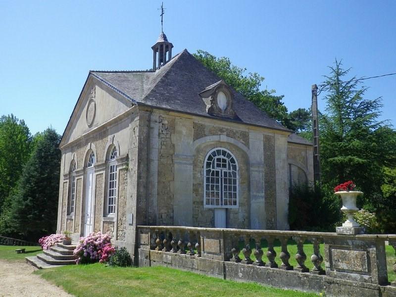 Vente de prestige château Valognes 1800000€ - Photo 8