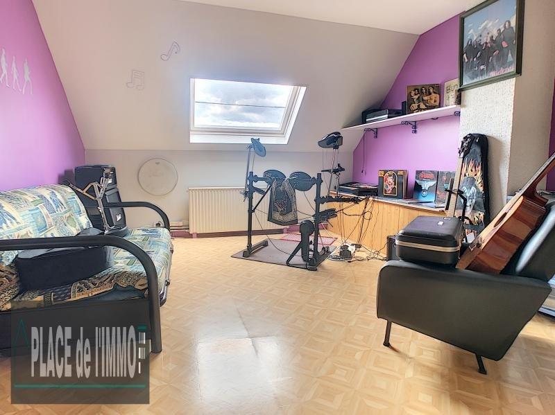 Sale house / villa Ponthoile 315500€ - Picture 6
