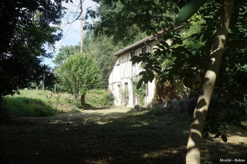 Vente maison / villa Eugenie les bains 53000€ - Photo 8