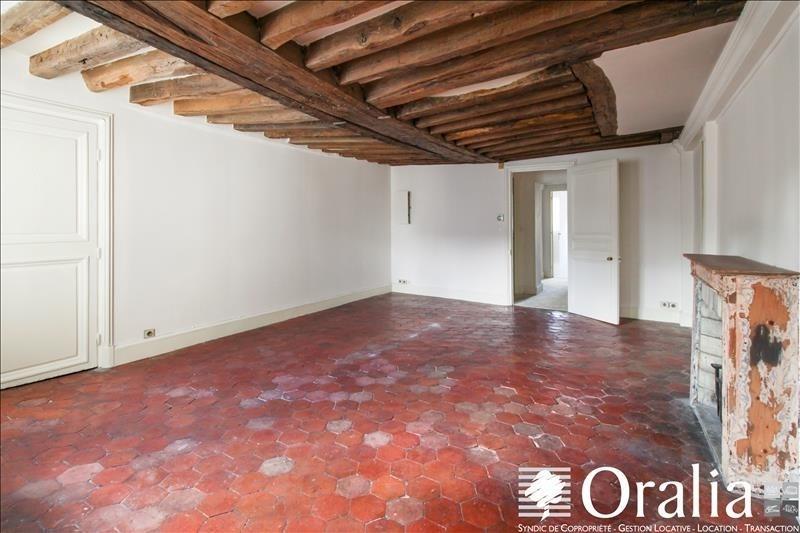 Vente appartement Paris 6ème 950000€ - Photo 4