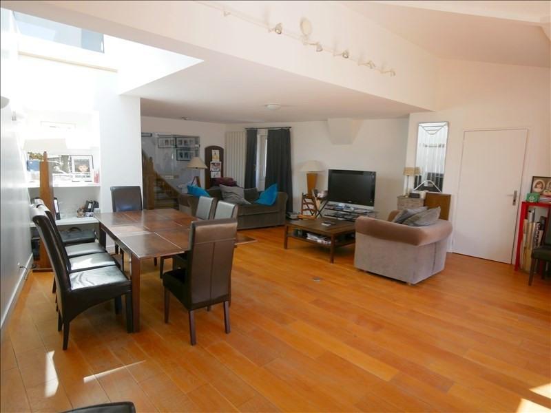 Deluxe sale house / villa Noisy le roi 950000€ - Picture 4
