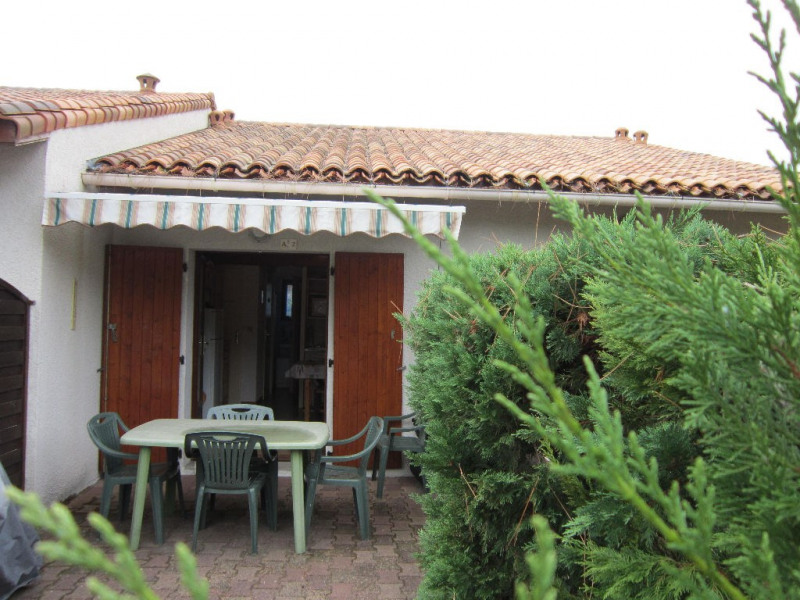 Vente maison / villa Les mathes 88810€ - Photo 2