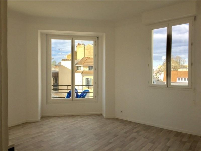Sale apartment Pau 87200€ - Picture 1