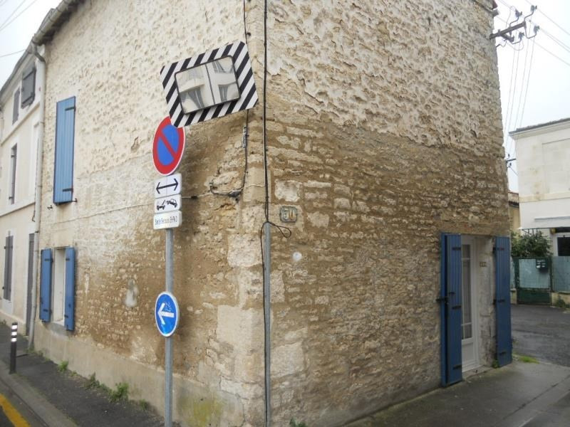Vente maison / villa Niort 54000€ - Photo 1
