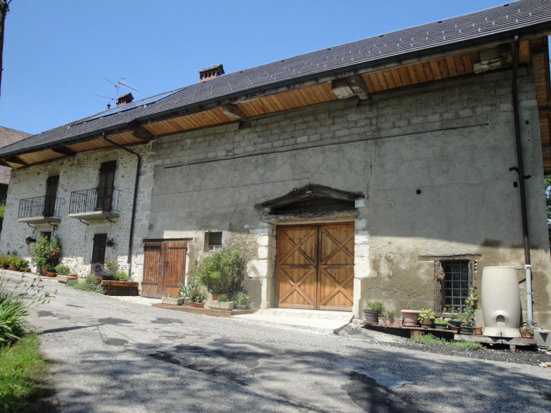 Deluxe sale house / villa Albens 415 000€ - Picture 2