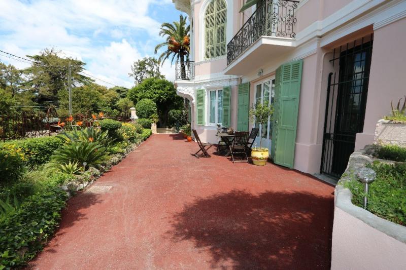 Immobile residenziali di prestigio appartamento Nice 598000€ - Fotografia 7