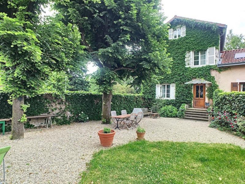 Vente maison / villa Écully 895000€ - Photo 1