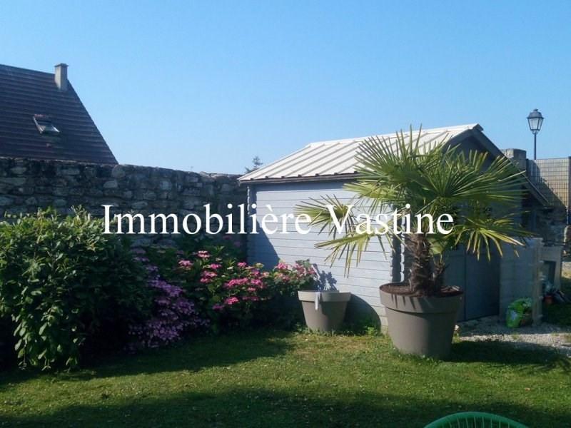 Sale house / villa Senlis 355000€ - Picture 10
