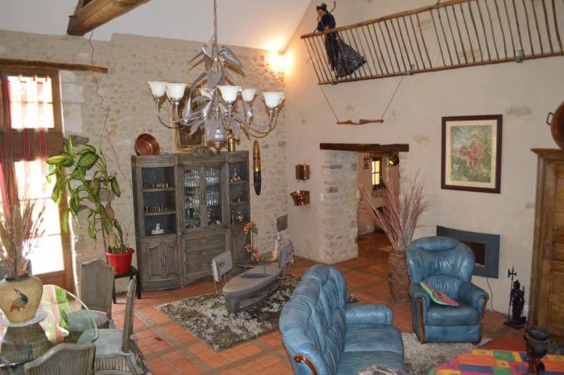 Venta  casa Beumont sur sarthe 252000€ - Fotografía 5