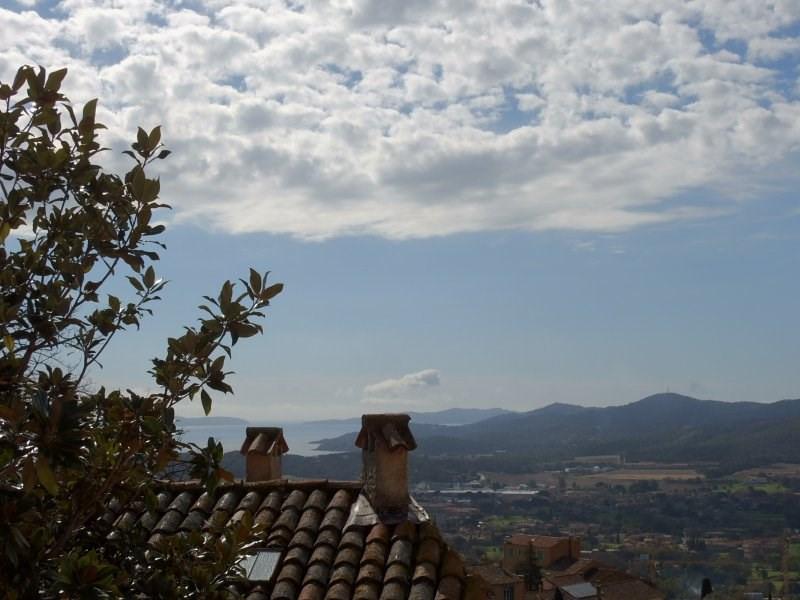 Vendita casa Bormes les mimosas 116600€ - Fotografia 1