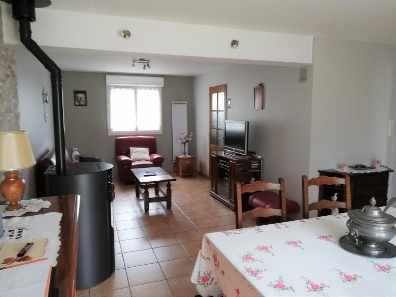 Sale house / villa Libercourt 192000€ - Picture 4