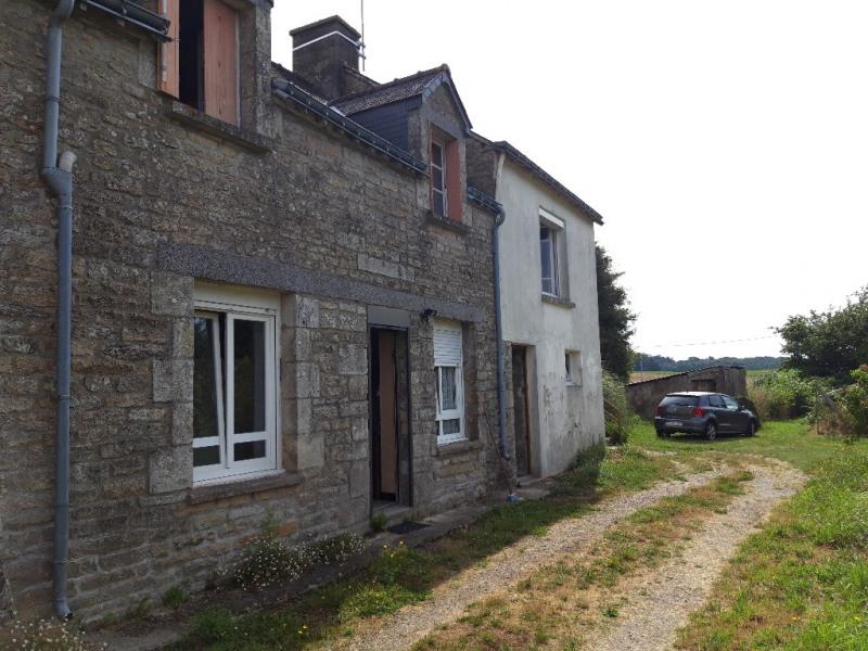 Sale house / villa Billio 57250€ - Picture 4