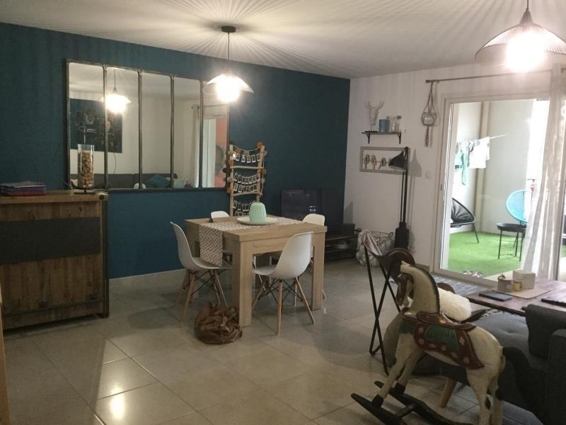 Vente appartement Tournon-sur-rhone 195000€ - Photo 1