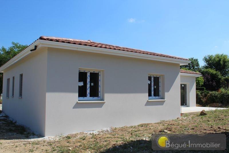 Vente maison / villa Fontenilles 320000€ - Photo 2