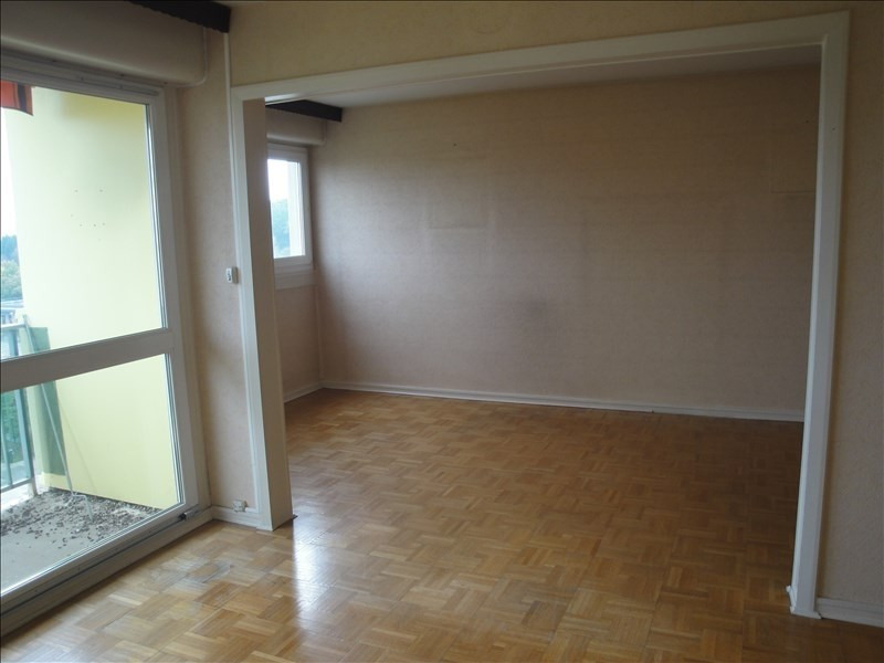 Vente appartement Montbeliard 50 000€ - Photo 4