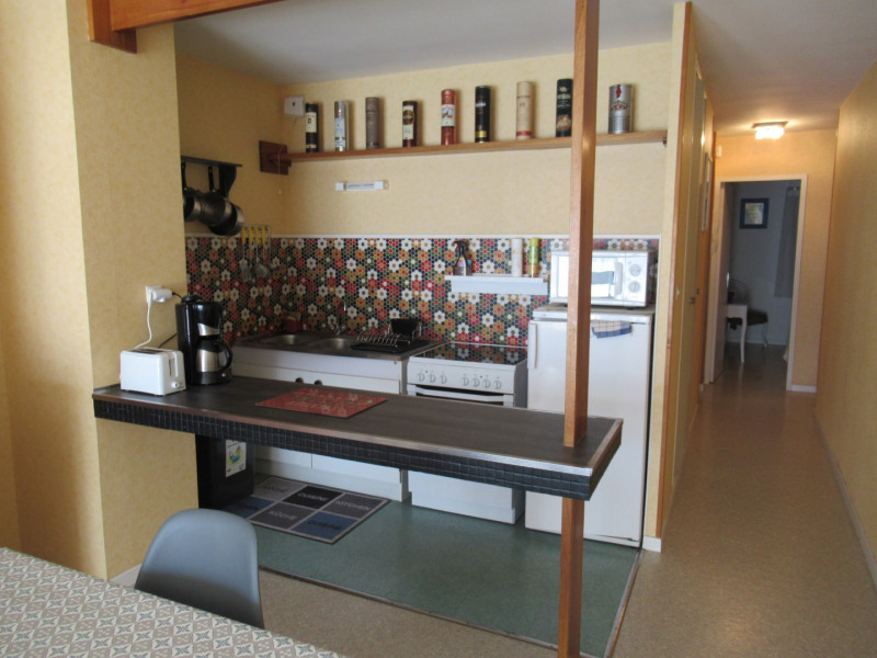 Location vacances appartement Stella-plage 260€ - Photo 4
