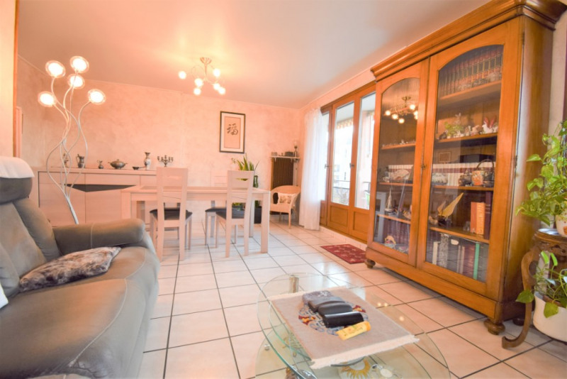 Sale apartment Annecy 233200€ - Picture 10