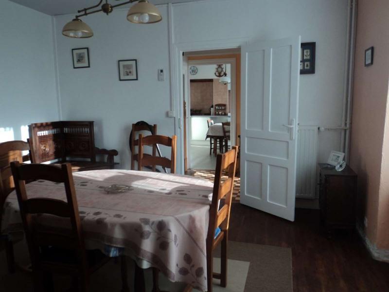 Vente maison / villa Plouhinec 209000€ - Photo 7