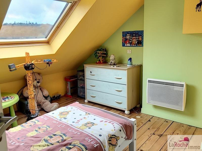 Sale house / villa La roche maurice 162750€ - Picture 7