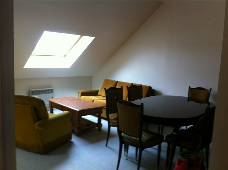 Rental apartment Argent sur sauldre 300€ CC - Picture 3