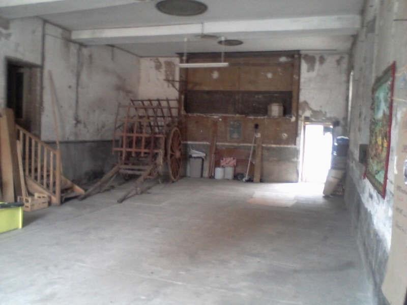 Verkoop  huis Chitry 128500€ - Foto 7