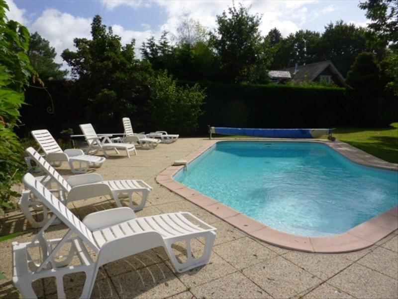 Sale house / villa Baden 398000€ - Picture 4