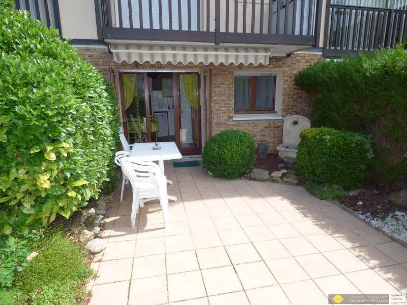 Sale apartment Villers-sur-mer 79000€ - Picture 1