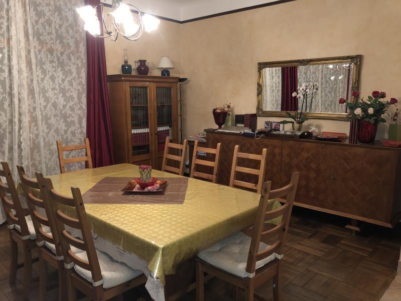Maison magny en vexin - 7 pièce (s) - 139 m²