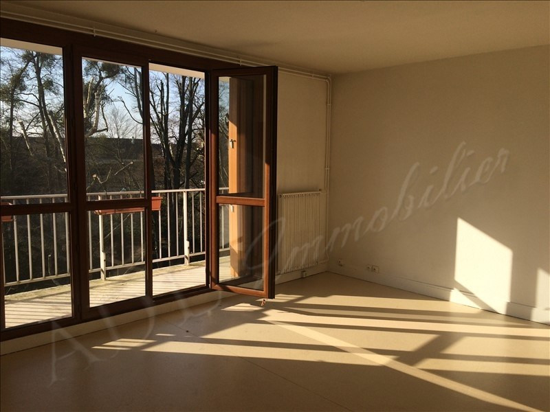 Sale apartment Chantilly 129000€ - Picture 1