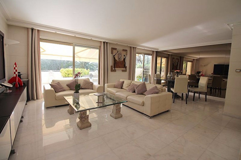 Vente de prestige appartement Nice 890 000€ - Photo 5