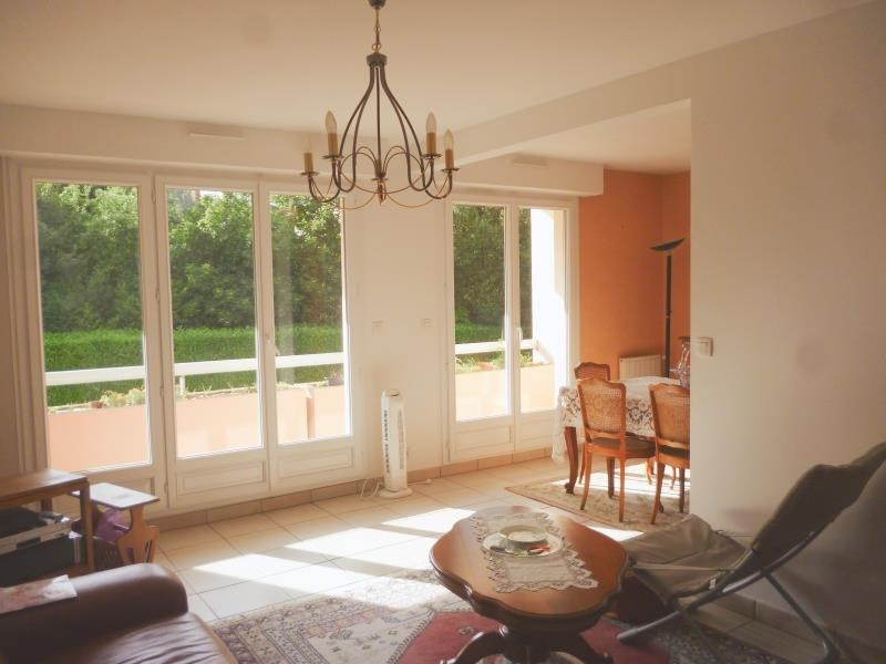 Vente appartement Nantes 257 250€ - Photo 2