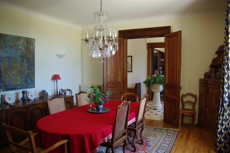 Vente de prestige maison / villa Angers saumur 650000€ - Photo 11
