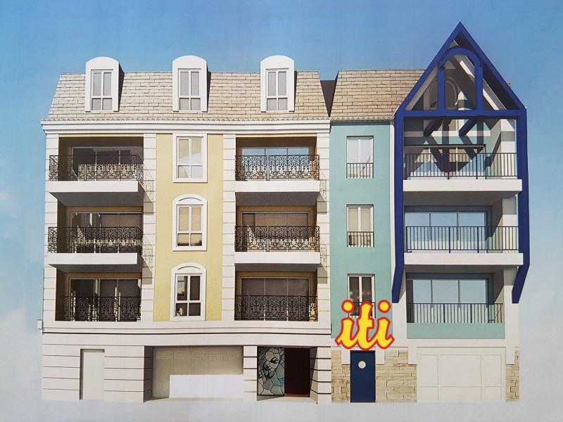 Deluxe sale apartment Les sables d olonne 739100€ - Picture 1