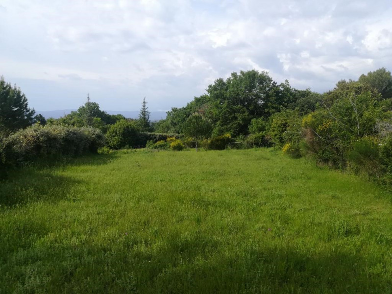 Sale site Meyrargues 280 000€ - Picture 1