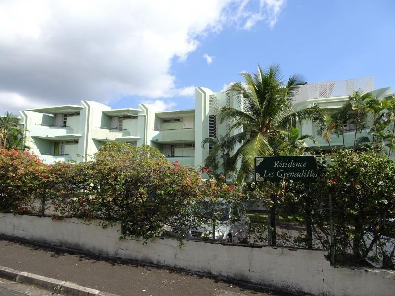 Venta  apartamento La possession 88000€ - Fotografía 1