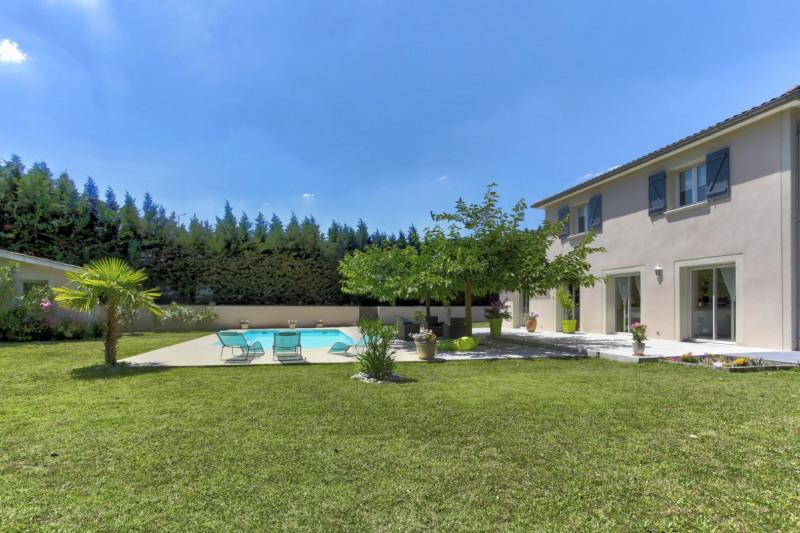 Vente de prestige maison / villa Sainte-colombe-lès-vienne 546000€ - Photo 7