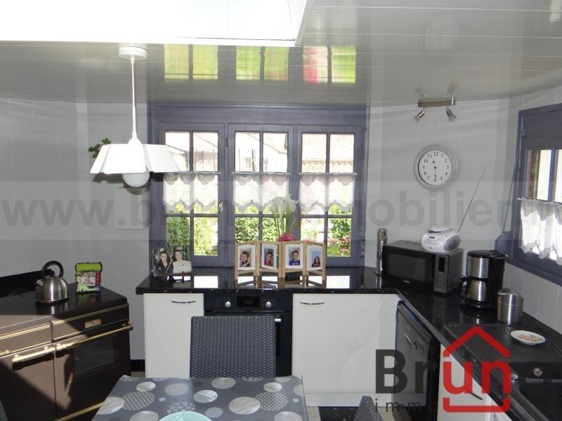 Sale house / villa Estrees les crecy 187500€ - Picture 4