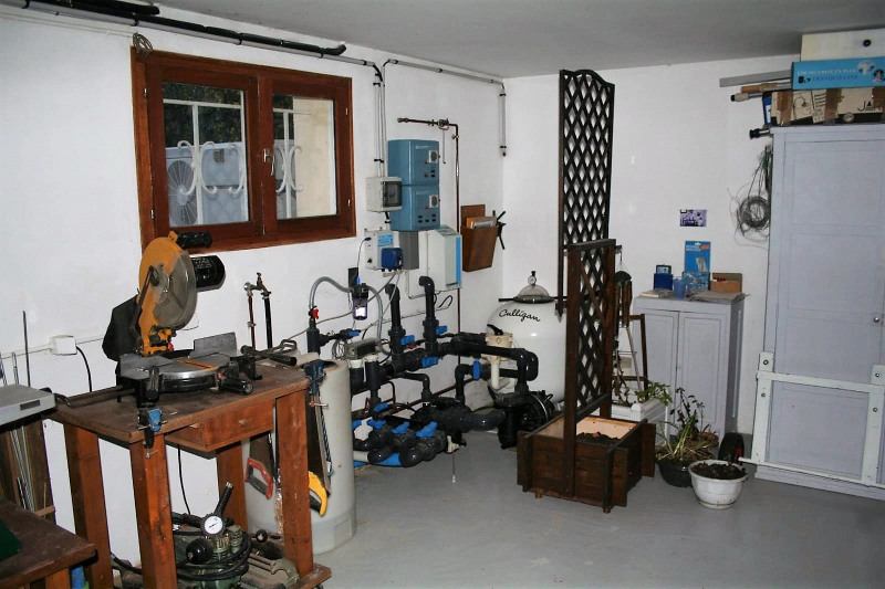 Vente maison / villa Armeau 242000€ - Photo 26