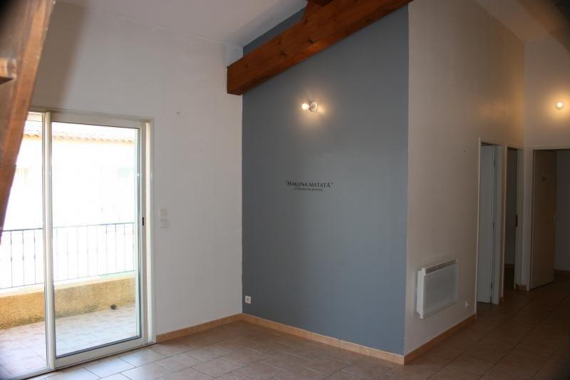 Vente appartement Roquebrune sur argens 177000€ - Photo 6