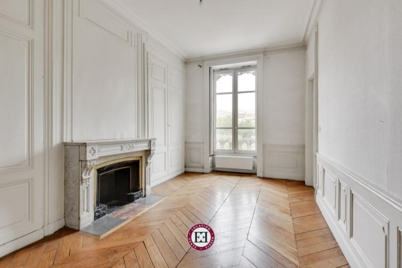Deluxe sale apartment Lyon 2ème 890000€ - Picture 4