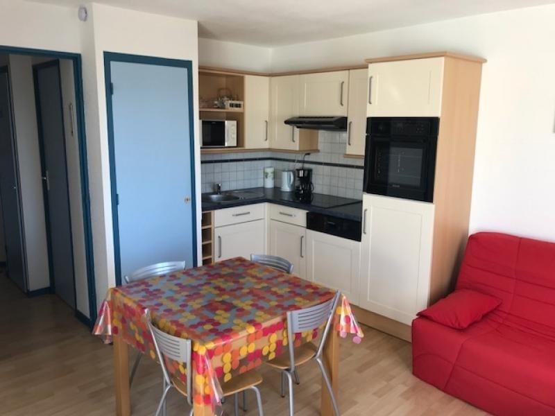 Sale apartment La tranche sur mer 115940€ - Picture 4