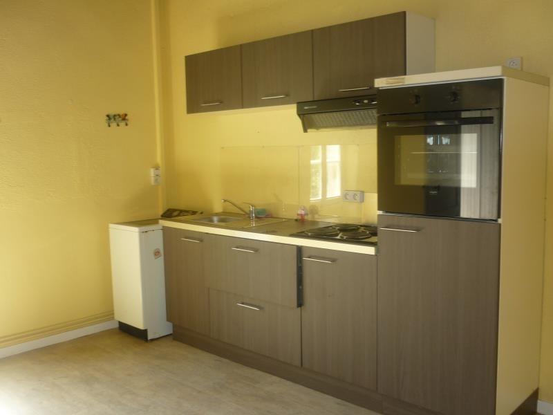 Sale house / villa Moustey 240000€ - Picture 4