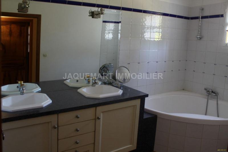 Vente de prestige maison / villa Rognes 989000€ - Photo 4