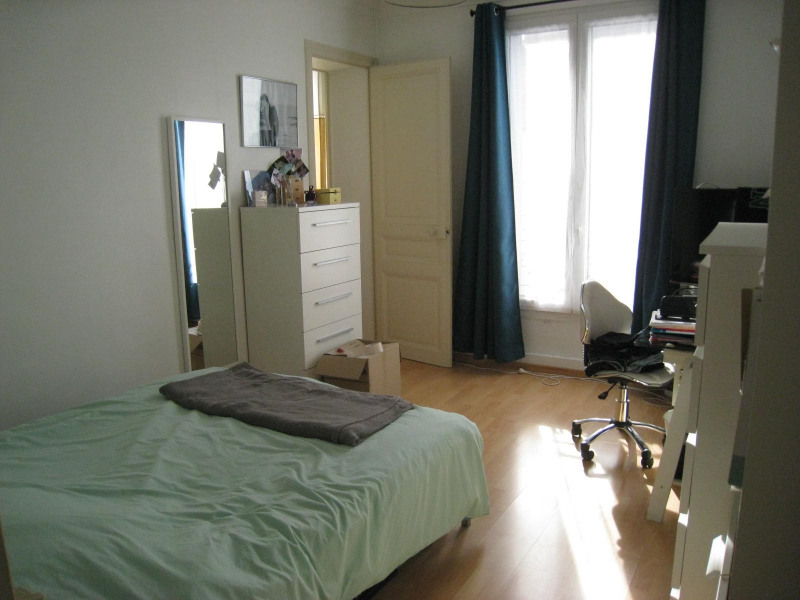 Rental apartment Bry sur marne 856€ CC - Picture 4