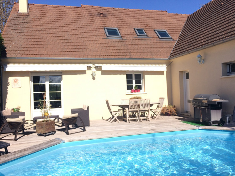 Verkoop  huis Bu 367500€ - Foto 9