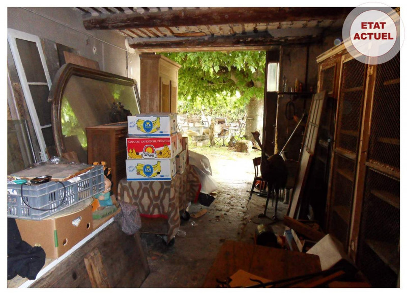 Sale house / villa Althen des paluds 395000€ - Picture 4