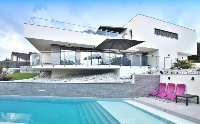 Vente de prestige maison / villa Aix les bains 720000€ - Photo 6