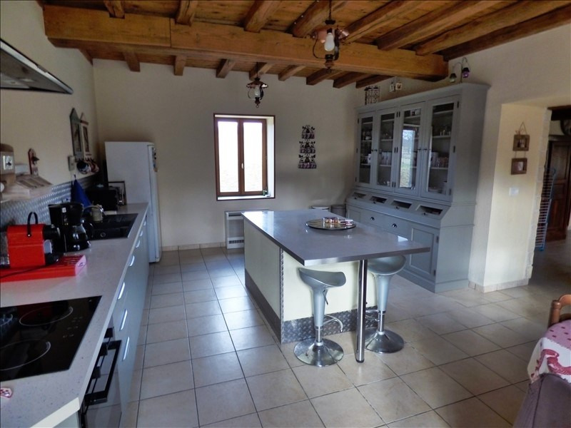 Vendita casa Moulins 159000€ - Fotografia 6