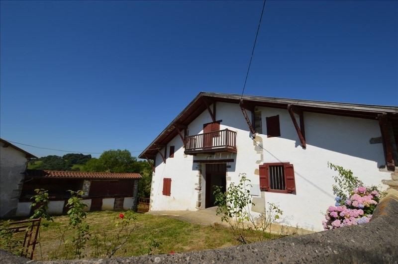 Venta  casa St palais 125000€ - Fotografía 1